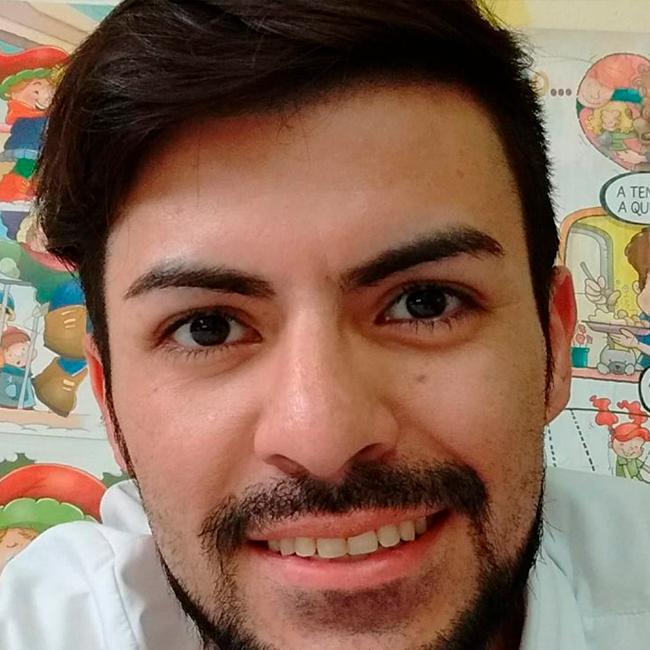 Carlos Henrique Rocha