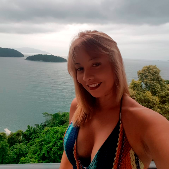 Rosângela Batista